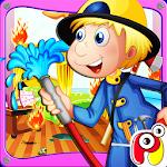 Baby Little Hero – kids Games icon