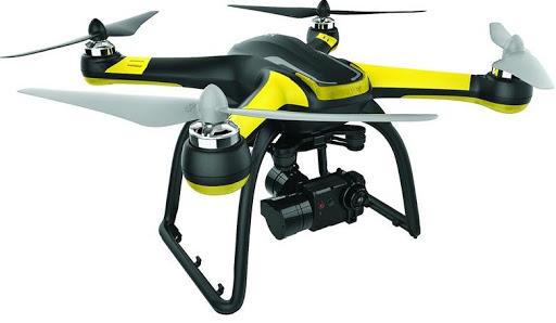 Drones 3D