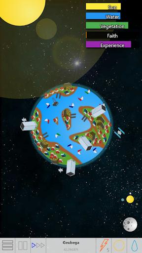 My Planet  captures d'u00e9cran 1