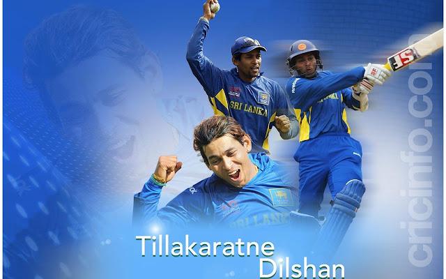 Sri Lanka Cricket Tab