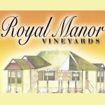 Logo for Royal Manor Vineyard And Winery
