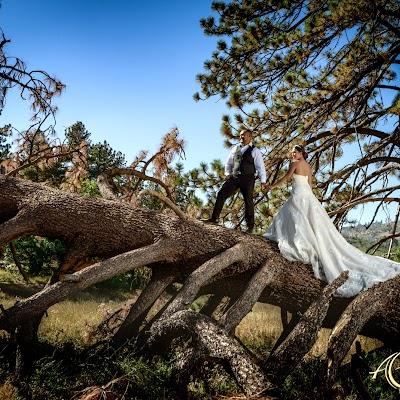 Fotógrafo de bodas Angel Gutierrez (angelgutierre). Foto del 01.01.1970