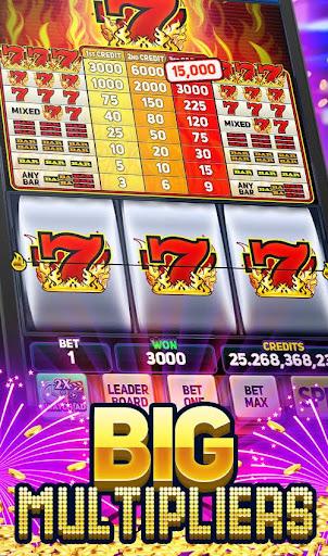 Deluxe Fun Slots - Free Slots Machines 1.0.0 screenshots 6