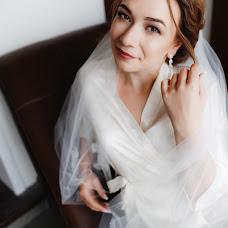 Wedding photographer Ilona Sosnina (iokaphoto). Photo of 18.01.2019