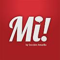 MiApp icon