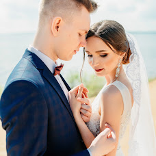 Wedding photographer Artem Selchikhin (ArtSelya). Photo of 18.05.2018
