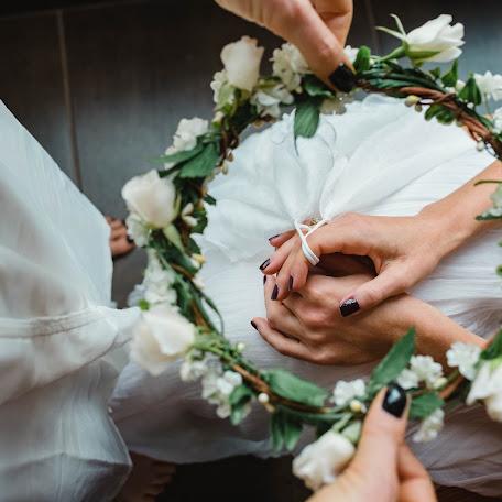 Wedding photographer Lucía Ramos frías (luciaramosfrias). Photo of 04.01.2018