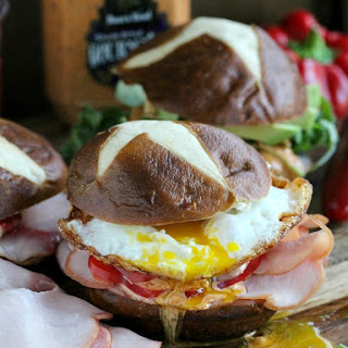 Boar's Head Black Forest Ham - The Perfect Pairings in a Sandwich