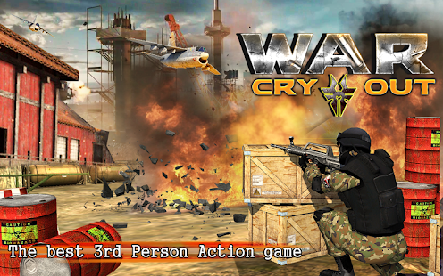 War Cry Out Android apk