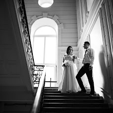 Wedding photographer Alena Medenceva (medentseva). Photo of 06.09.2018