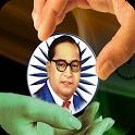 Ambedkar Jayanti SMS And Image icon