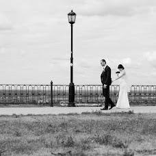 Wedding photographer Konstantin Kladov (Kladov). Photo of 08.02.2016