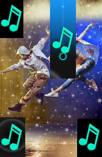 Piano Hip Hop Tiles Dance Music Songs Game 2019 1.1.5 screenshots 1