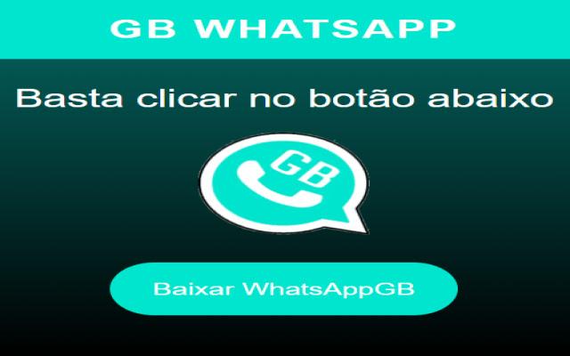 Baixar Whatsapp Gb