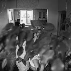 Wedding photographer Aleksey Lysov (alekss4907). Photo of 21.09.2017