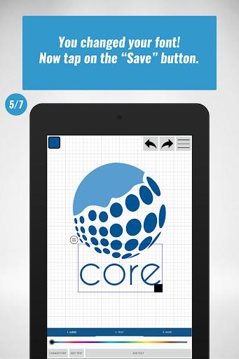 Logo Maker Premium 1.1.2 screenshots 13