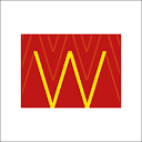 W for Women, Camac Street Area, Kolkata logo