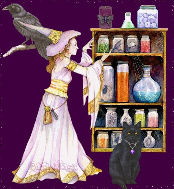Easy Cream Perfume Recipe