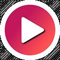 Reproductor de video icon