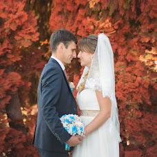 Wedding photographer Aleksandr Feday (Pheday). Photo of 20.10.2015