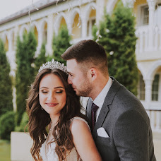 Wedding photographer Mariya Kulagina (kylagina). Photo of 01.07.2019