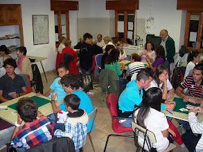 Photo: Boletín 123 - Juegos de cartas