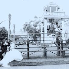 Wedding photographer Arjanmar Rebeta (arjanmarrebeta). Photo of 17.02.2015