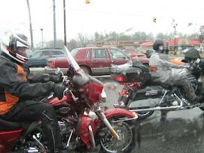 Photo: Real bikers here.