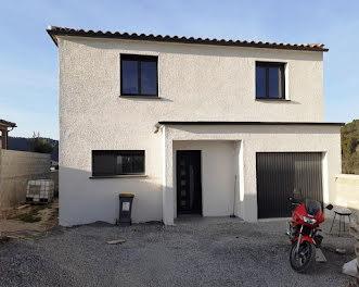 maison à Montmirat (30)