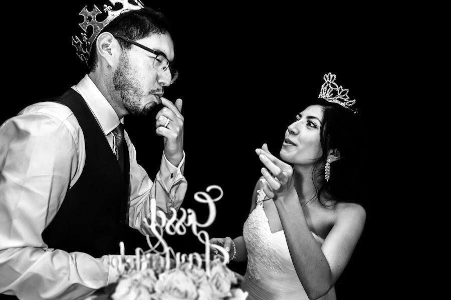 Vestuvių fotografas Viviana Calaon moscova (vivianacalaonm). Nuotrauka 25.09.2019