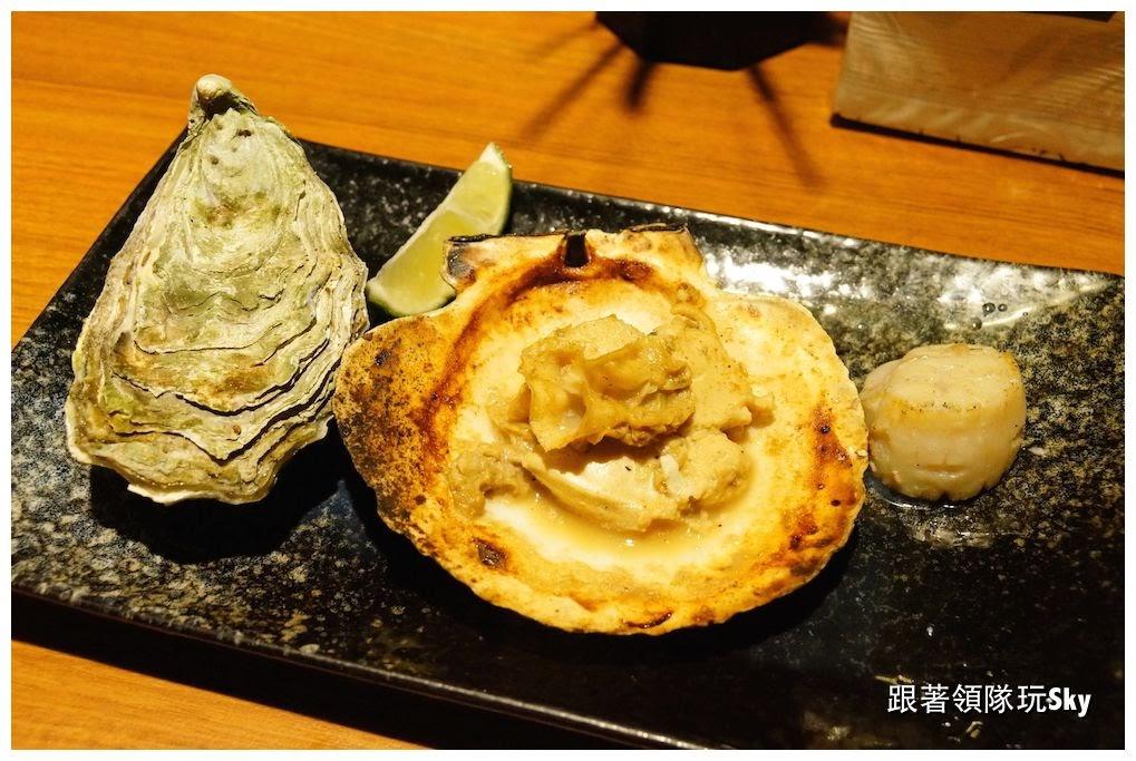 台北美食推薦-中山區C/P值爆表的銅板燒烤店,現在可外帶喔!【柒。串燒屋 】
