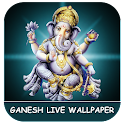 Ganesh Temple on Wallpaper icon