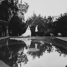 Vestuvių fotografas Marco Cuevas (marcocuevas). Nuotrauka 13.03.2019