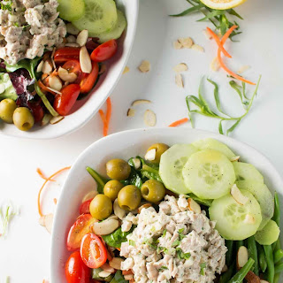 Montreal Chicken Salad