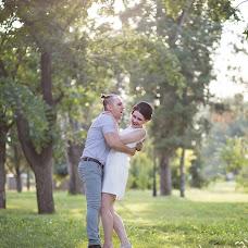 Wedding photographer Nadezhda Matvienko (nadejdasweet). Photo of 11.08.2017