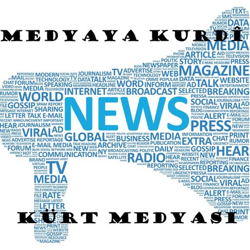 Kürt Medyası-Medyaya Kurdî
