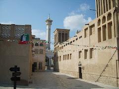 Visiter Bastakiya