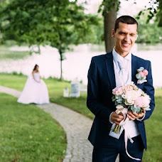 Wedding photographer Oksana Galakhova (galakhovaphoto). Photo of 25.02.2017