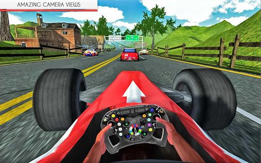 Top Speed Highway Car Racing  screenshots 9