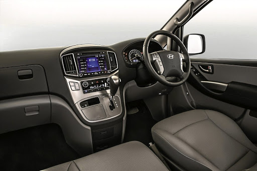 The dash gets an infotainment system but navigation is an option. Picture: QUICKPIC