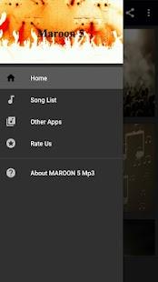 Maroon 5 Mp3 - náhled