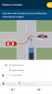 Chestionare Auto DRPCIV - náhled