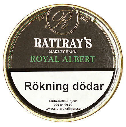 Rattray's Royal Albert 50 gr
