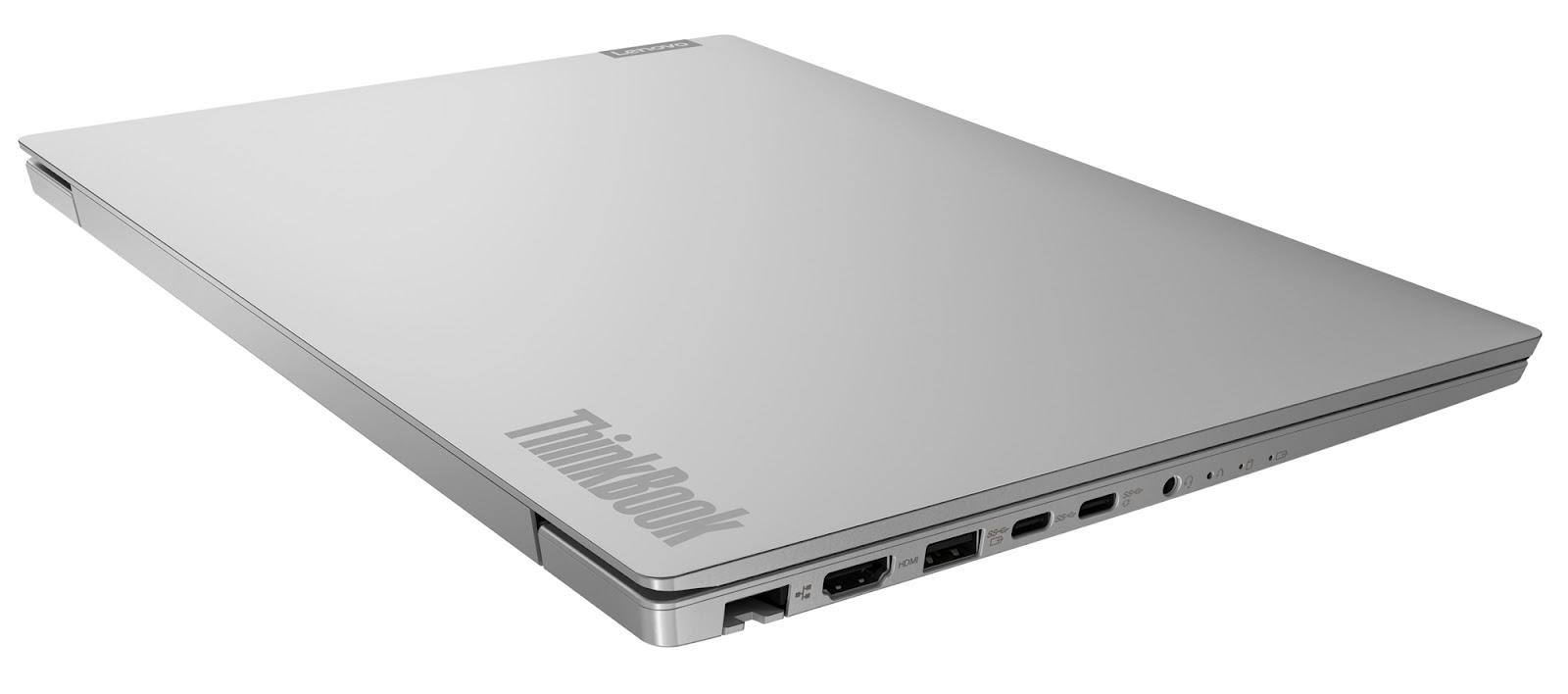 Фото 3. Ноутбук Lenovo ThinkBook 14 IIL (20SL00FARU)