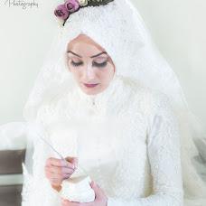 Wedding photographer Zekeriya Ercivan (ZekeriyaErcivan). Photo of 19.10.2016