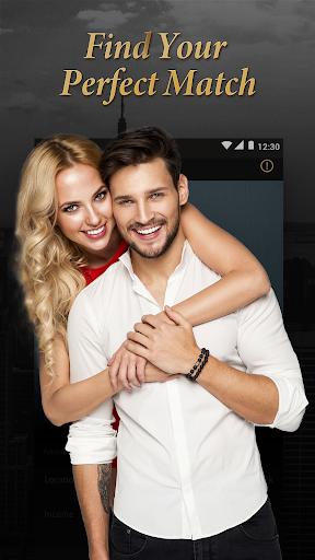 Luxy Pro- Elite Dating Single Apk 2