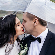 Wedding photographer Svetlana Nikolaychenkova (snphoto). Photo of 28.10.2018