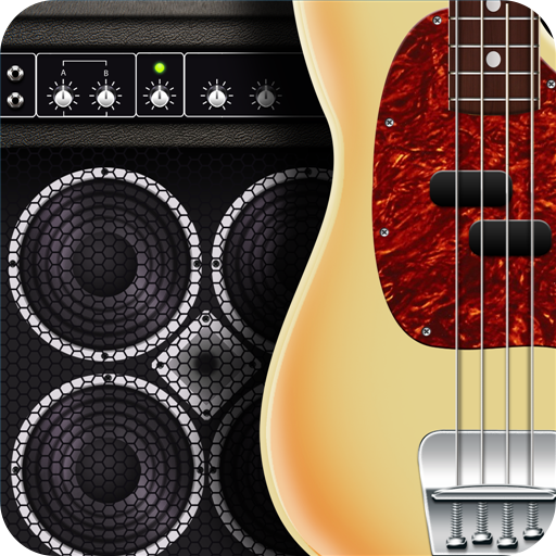 Real Bass - Never been so easy play it! file APK for Gaming PC/PS3/PS4 Smart TV
