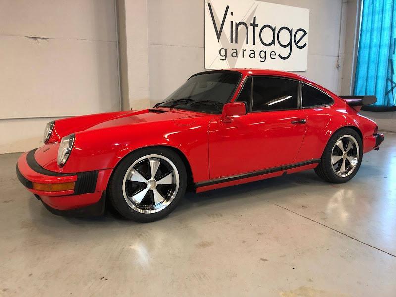 Porsche 911 SC - 1978 - 45 750 €