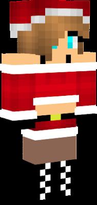 profile picture | Nova Skin